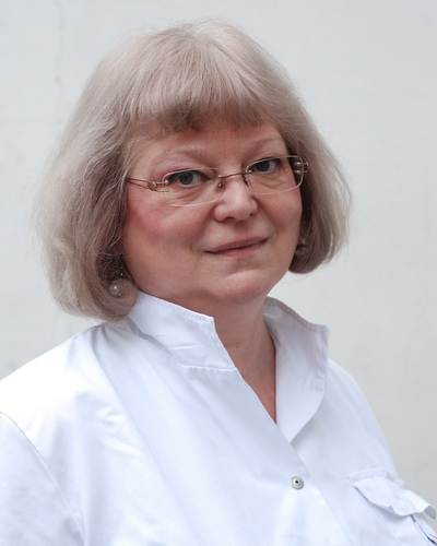 MUDr. Barbara Kubešová