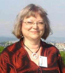 MUDr.Barbara Kubešová