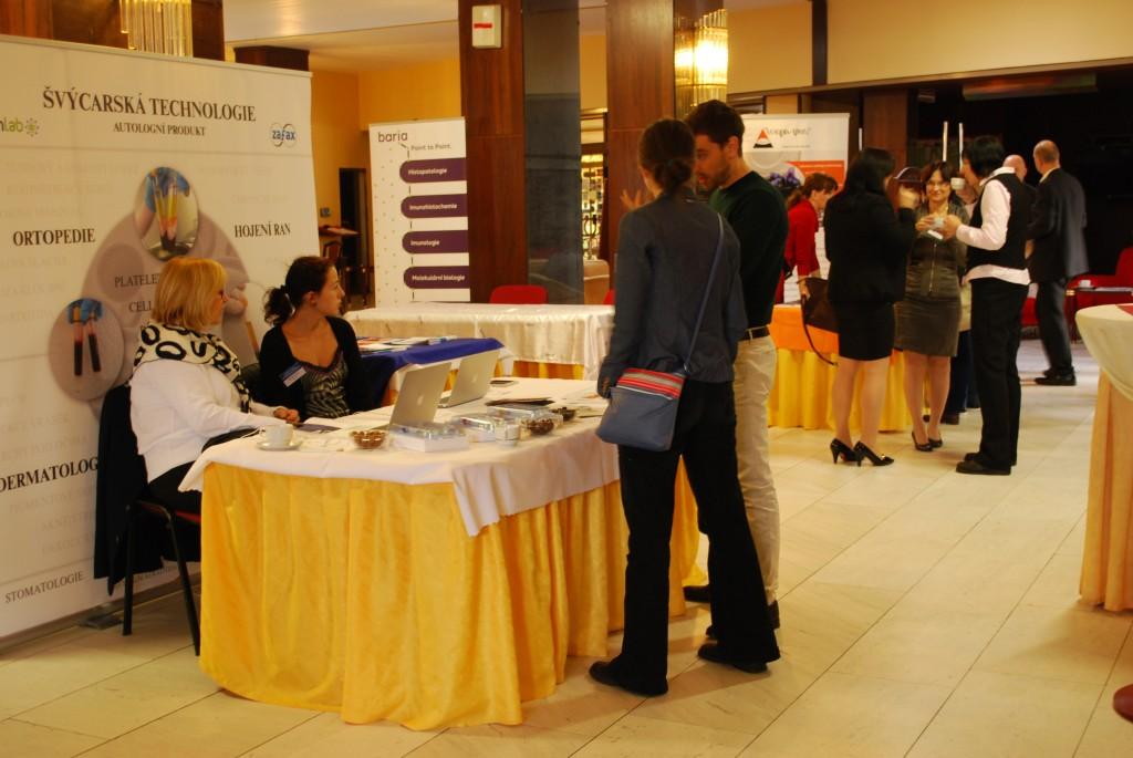 """II. celostátní konference """"Trombocyty (nejen) v netransfuzních aplikacích"""""""